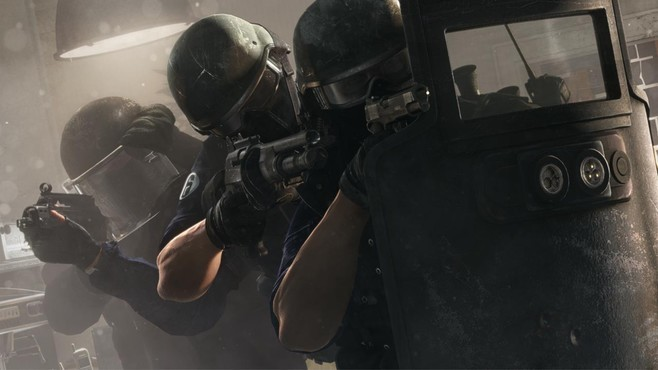 Tom Clancy's Rainbow Six® Siege - Complete Edition Screenshot 2