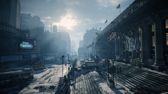 Tom Clancy's The Division™ Screenshot 4