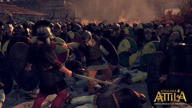 Total War™: ATTILA Screenshot 1