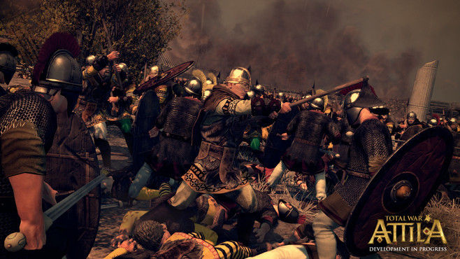Total War™: ATTILA Screenshot 3