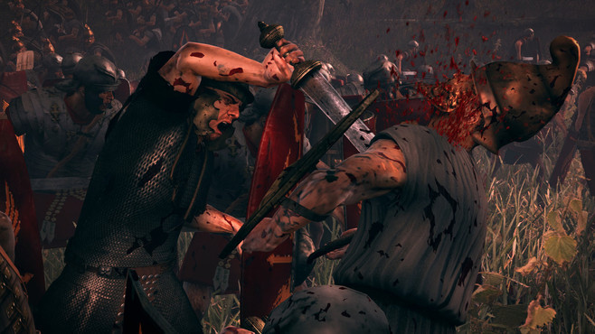 Total War™: ROME II - Blood & Gore Screenshot 1