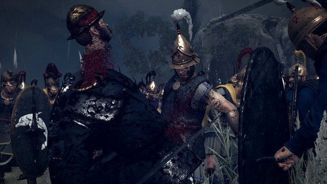 Total War™: ROME II - Blood & Gore Screenshot 3