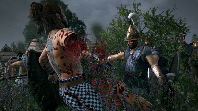Total War™: ROME II - Blood & Gore Screenshot 6