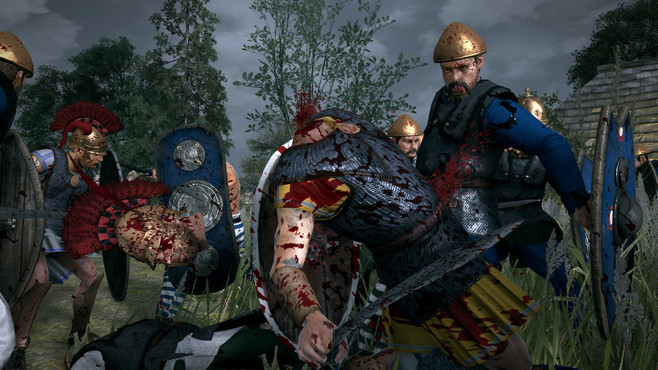 Total War™: ROME II - Blood & Gore Screenshot 7