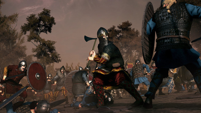 A Total War Saga: Thrones of Britannia Screenshot 5