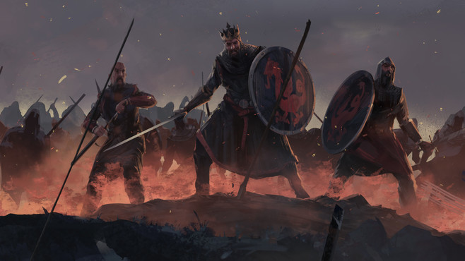A Total War Saga: Thrones of Britannia Screenshot 6