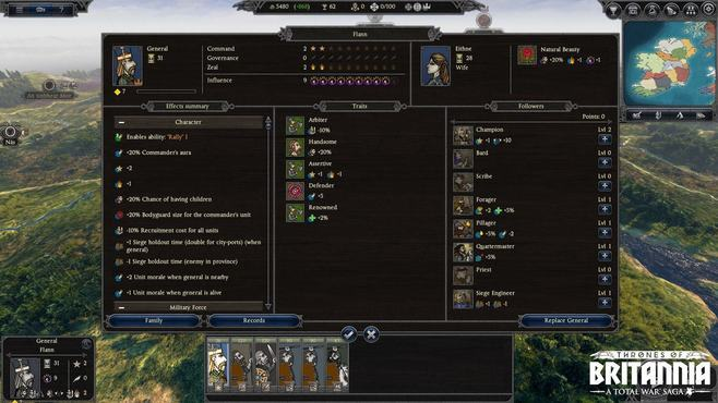 A Total War Saga: Thrones of Britannia Screenshot 11