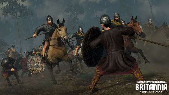 A Total War Saga: Thrones of Britannia Screenshot 14
