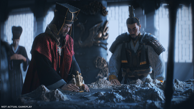 Total War: THREE KINGDOMS Screenshot 4