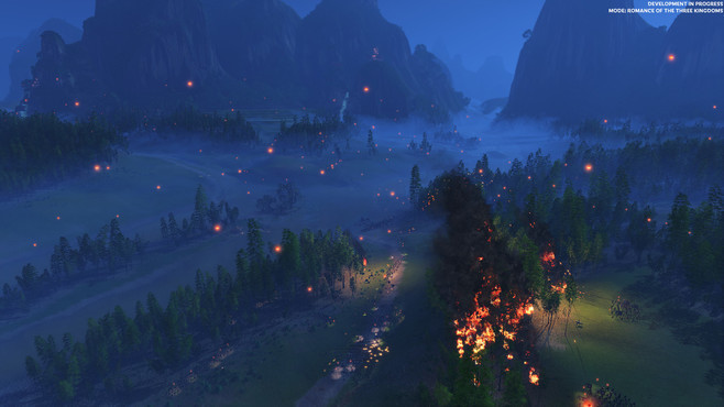 Total War: THREE KINGDOMS Screenshot 7