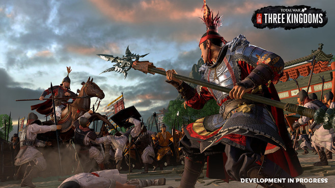 Total War: THREE KINGDOMS Screenshot 8