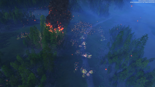 Total War: THREE KINGDOMS Screenshot 9