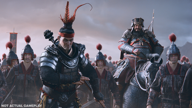 Total War: THREE KINGDOMS Screenshot 12
