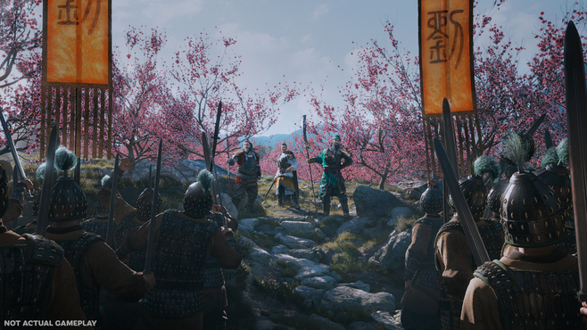 Total War: THREE KINGDOMS Screenshot 13