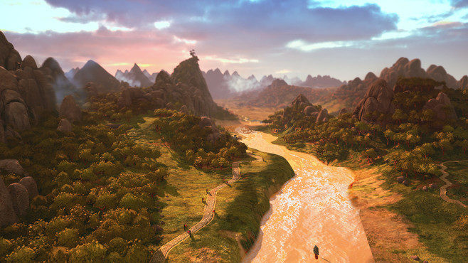 Total War: THREE KINGDOMS Screenshot 14