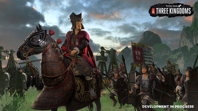 Total War: THREE KINGDOMS Screenshot 15