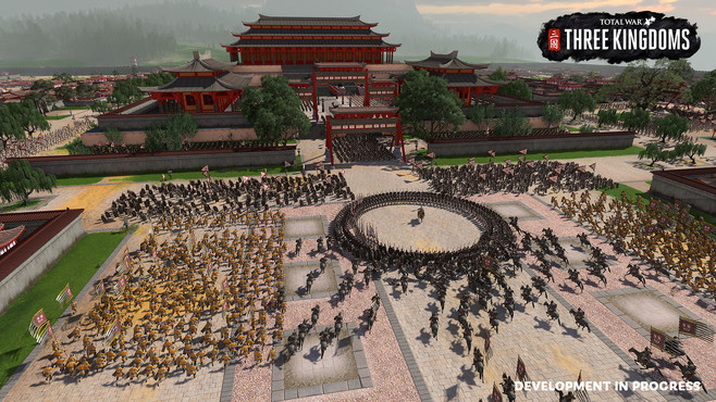 Total War: THREE KINGDOMS Screenshot 16