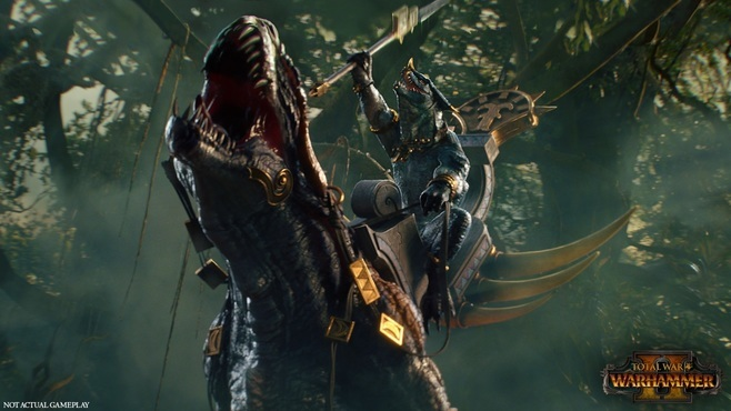 Total War: WARHAMMER II Screenshot 4
