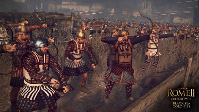 Total War™: ROME II - Black Sea Colonies Culture Pack Screenshot 4