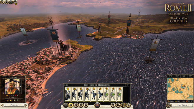 Total War™: ROME II - Black Sea Colonies Culture Pack Screenshot 5