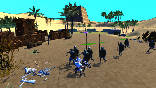 Tower Defense Ultimate Screenshot 2