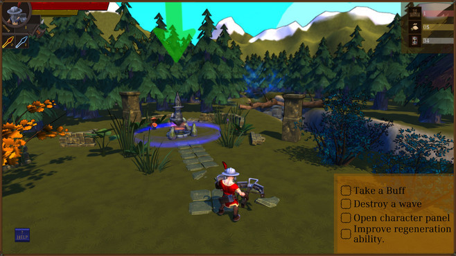 Tower Defense Ultimate Screenshot 3