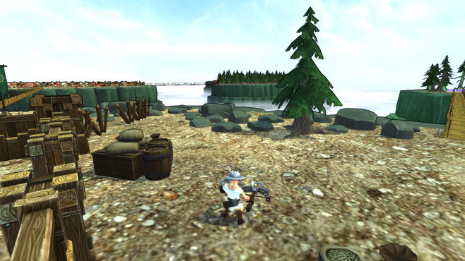 Tower Defense Ultimate Screenshot 4