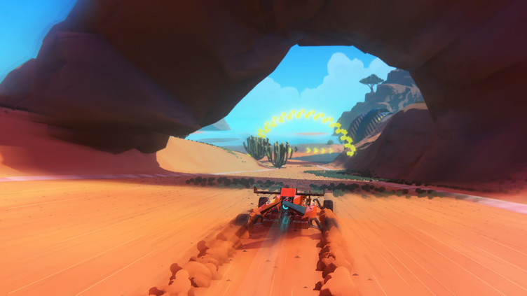 Trailmakers Screenshot 2