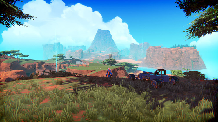 Trailmakers Screenshot 9