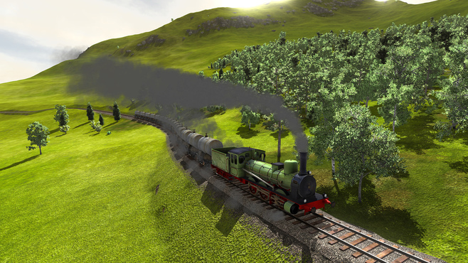 Train Fever Screenshot 8