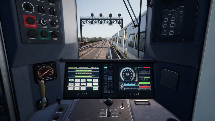 Train Sim World® 2020 Screenshot 7