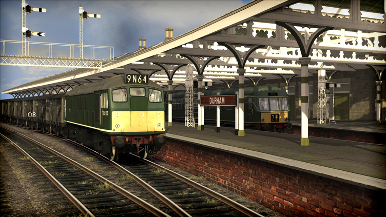 Train Simulator Weardale & Teesdale Network Route Add-On Screenshot 2