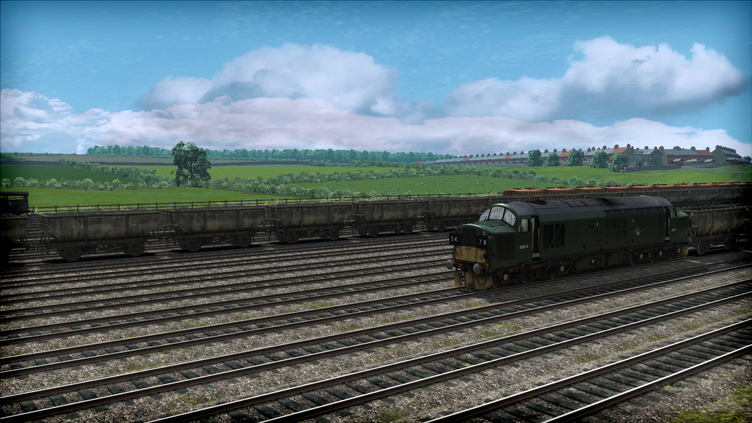 Train Simulator Weardale & Teesdale Network Route Add-On Screenshot 3