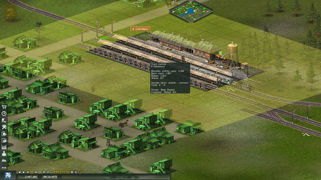 Transport Giant Screenshot 2