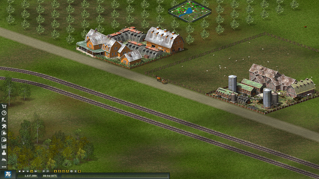 Transport Giant Screenshot 5