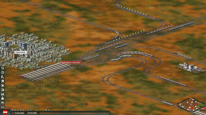 Transport Giant Screenshot 9