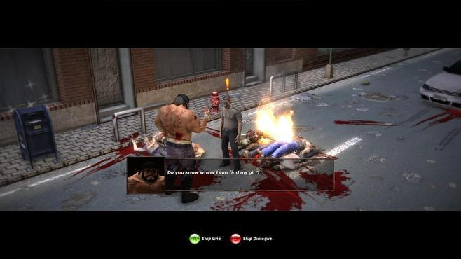 Trapped Dead: Lockdown Screenshot 2
