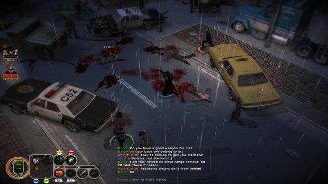 Trapped Dead: Lockdown Screenshot 5