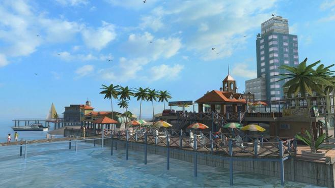 Tropico 3: Absolute Power DLC Screenshot 2