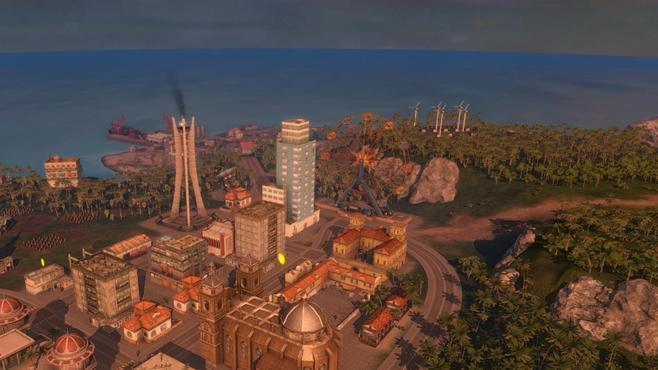 Tropico 3: Absolute Power DLC Screenshot 4