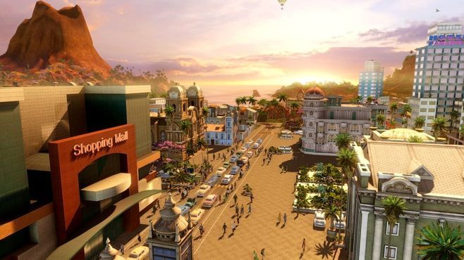 Tropico 4 Screenshot 3