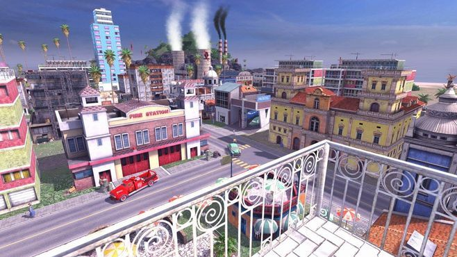Tropico 4: Collector's Bundle Screenshot 1