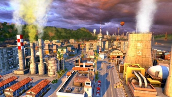 Tropico 4: Collector's Bundle Screenshot 2