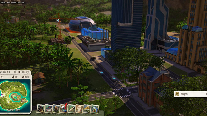 Tropico 5 Screenshot 2