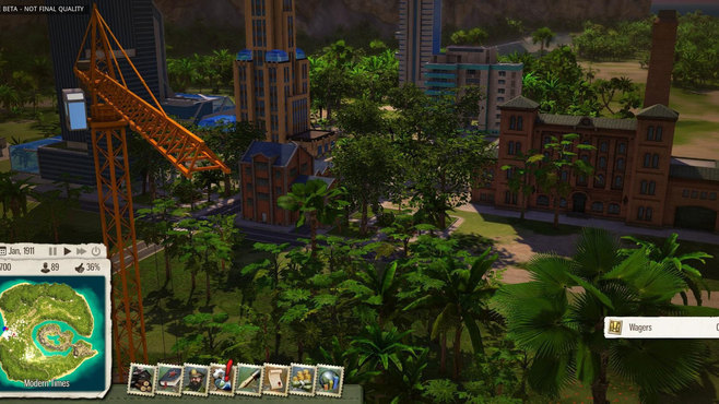 Tropico 5 Screenshot 7