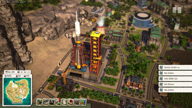 Tropico 5 Screenshot 9