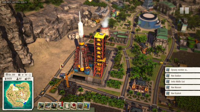 Tropico 5 – Complete Collection Screenshot 2
