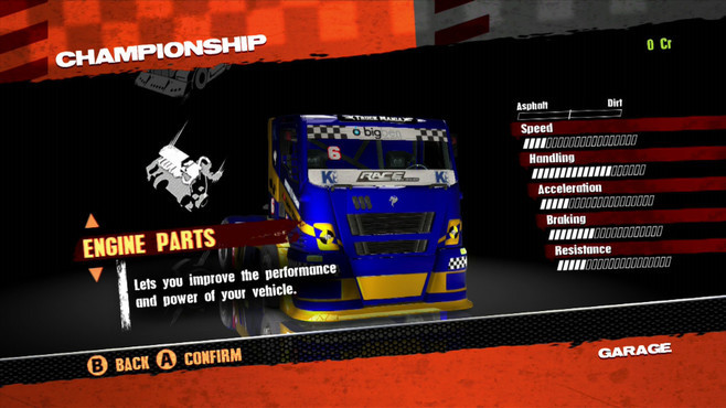 Truck Racer Screenshot 1