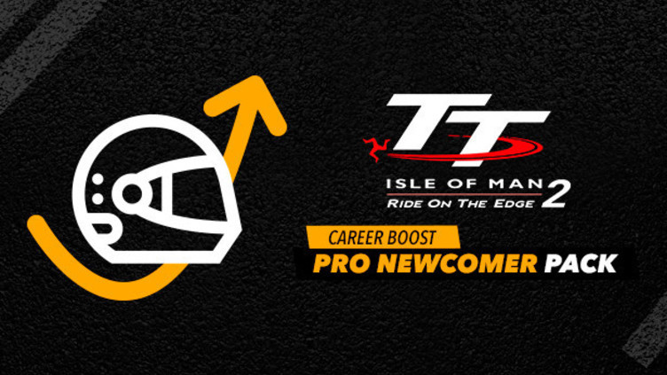 TT Isle of Man 2 Pro Newcomer Pack Screenshot 1