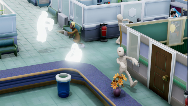 Two Point Hospital Screenshot 8